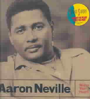 WARM YOUR HEART BY NEVILLE,AARON (CD)